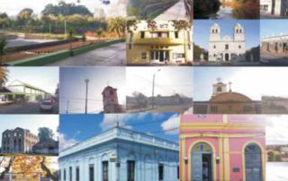 TALLER TERRITORIAL MICRORREGIÓN SAN CARLOS. Cuaderno 3