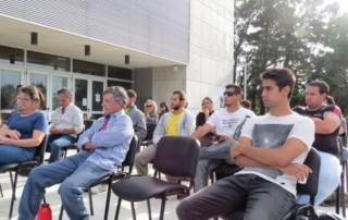 PENSAMIENTO CRÍTICO Y ESPACIOS PARTICIPATIVOS INTEGRALES COMO PROMOTORES DEL VÍNCULO CURE-SOCIEDAD