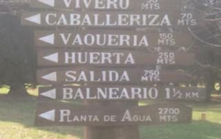 FACTORES EROSIVOS Y POSIBLES USOS DE LOS SEDIMENTOS DEL EMBALSE SOBRE EL ARROYO SAN FRANCISCO (MINAS, LAVALLEJA).