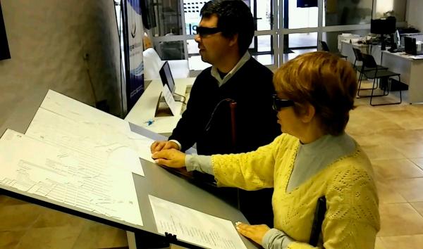 Situación institucional y material del turismo accesible en Piriápolis